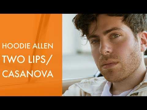 Hoodie Allen - Two Lips/Casanova (Live At The Launchpad ) mp3