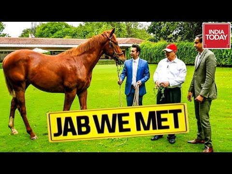 Dr Cyrus Poonawalla & Adar Poonawalla Exclusive Interview With Rahul Kanwal | Jab We Met