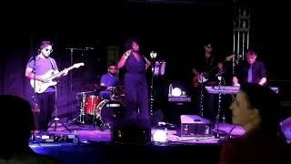 Brick House - Ultra Violet Groove (Live at Vintage Vibe Festival 2018)