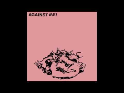 Against Me! – Stabitha Christie (Single - 2017)