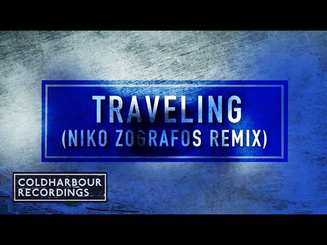 Dave Neven presents Ocata - Traveling (Niko Zografos Remix)
