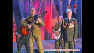 """""""Ветераны гр.КАСКАД"""" в Кремле"""