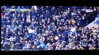 Hellas-Verona Crotone 3-2 (Pazzesca rimonta del Verona, 33°giornata Serie Bwin)