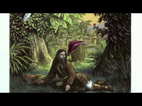 Audiobook pl Robinson Crusoe 1 z 14 cała książka.