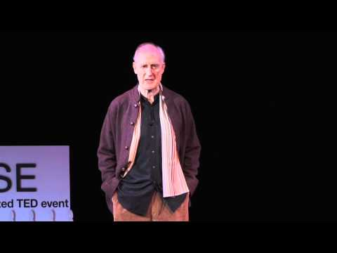TEDxYSE - James Cromwell