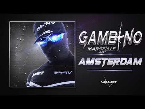 GAMBINO - AMSTERDAM // 2019