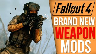 Today we take a look at some of the new mods recently to come out f...