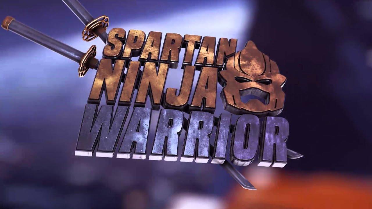 halo 5 ninja warriors 2016