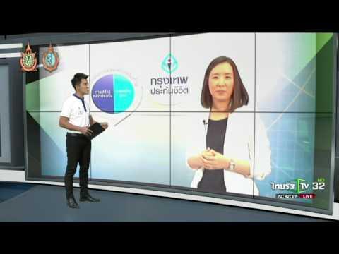 ค่ารักษาพยาบาลกับประกันสุขภาพ | 090859 | ชัดข่าวเที่ยง | ThairathTV