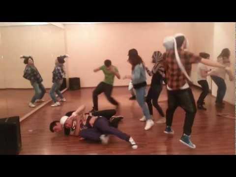 Harlem Shake InoDanceMusic