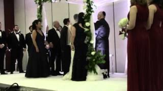 Kushner wedding edited part 1