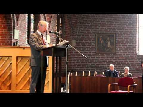 Herdenking 70 jaar kerk st jan bevrijding Moergestel  Oisterwijk intervieuw ooggetuigen te plaatsen