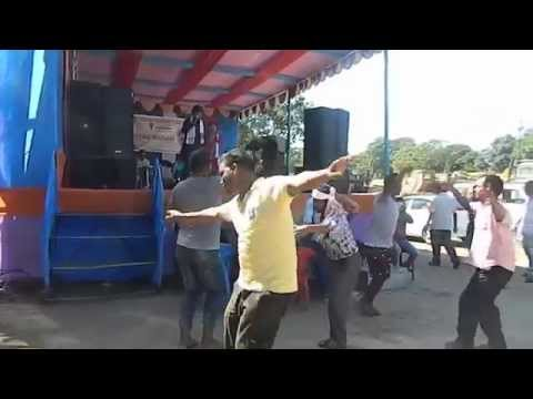 Biswakarma Puja Celebration 2015 at Transport Dept, OIL, Duliajan