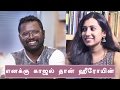 'Varlaam Vaa Bhairava' ARUNRAJA Sharing Secrets and Twists