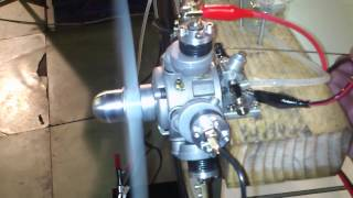 G.Mark 30 Radial Engine