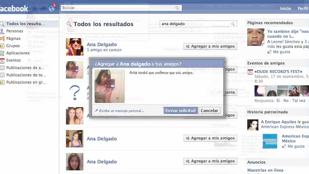 Quiero buscar amigos en facebook [PUNIQRANDLINE-(au-dating-names.txt) 43