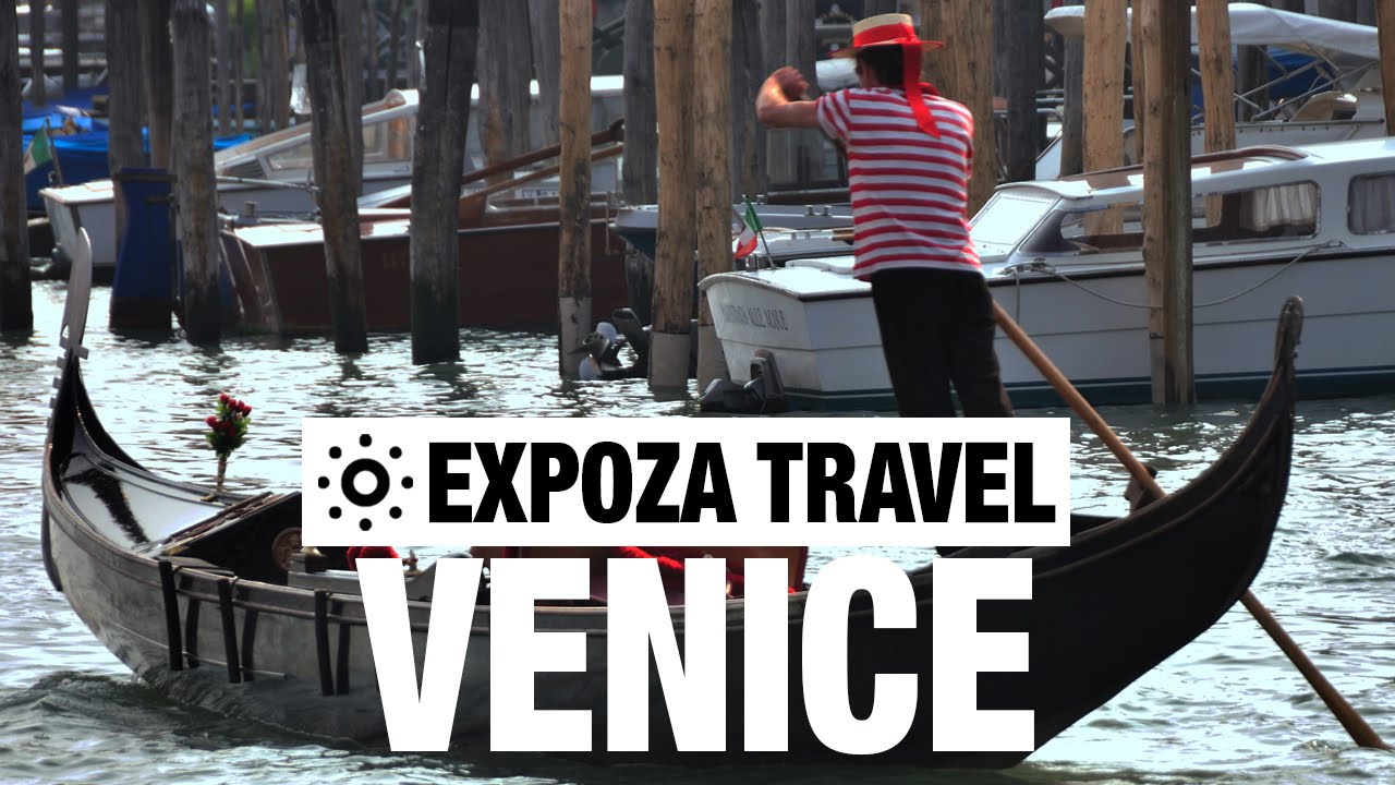 Mystic Venice Vacation Travel Video Guide
