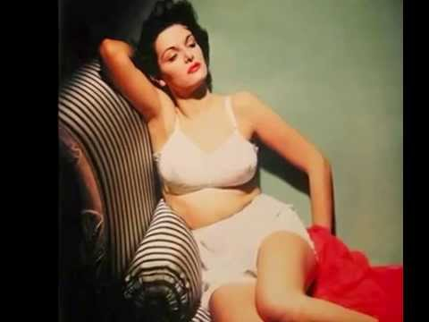 Jane Russell  'Two Sleepy People'  1953 45rpm