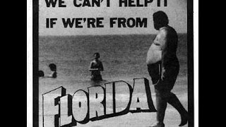V/A - We Can't Help It If We're From Florida [FULL COMPILATION EP]