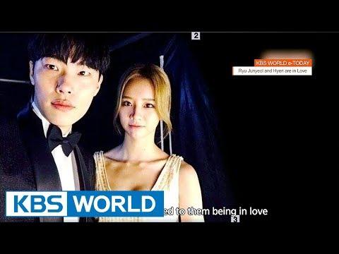 KBS WORLD e-TODAY [ENG/2017.08.17]