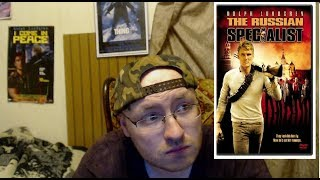 The Russian Specialist (2005) Movie Review