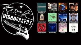 The Alan Parsons Project Discography 1976 2010