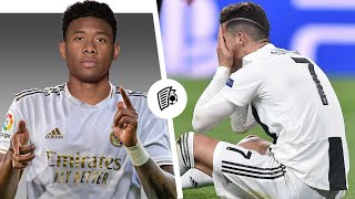 Роналду покидает Ювентус Алаба выбирает между Реалом и Барсой Конфликт Бензема и Жиру