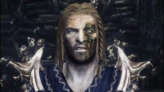 видео ПРОШЕЛ SKYRIM, Dawnguard, Hearthfire, Dragonborn 100%