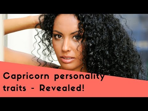 Capricorn: What You Must Know About Capricorn Personality