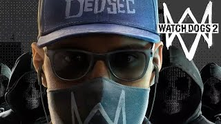 Watch Dogs 2 Official Ubisoft Reveal