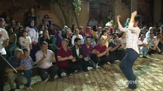 Suriye Halebisi - Olucaklı Şahan Dayı Döktürüyor #Kaman KÖYÜ