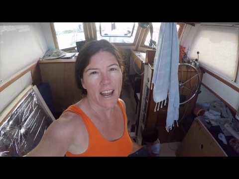 Ep 2. Christmas in Anguilla and sailing back to St. Maarten vlog