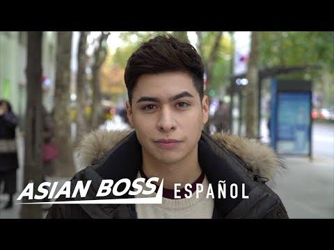 Christian Burgos El mexicano más famoso en Corea