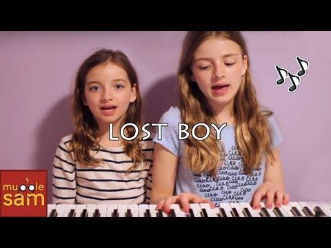 LOST BOY - RUTH B