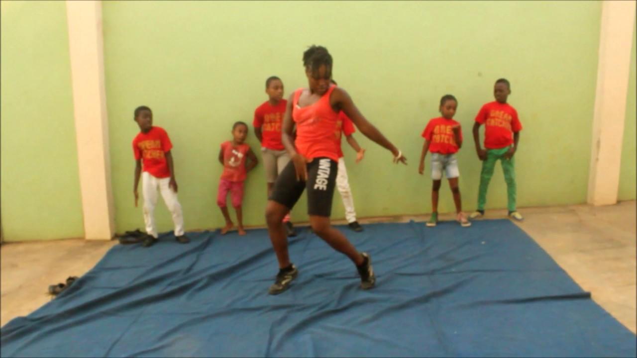 Download Os Detroia - Bela (Remix)   SunkitYole Choreography   Dream Catchers Dancers