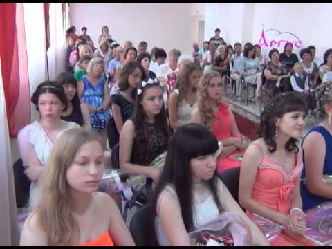 Информационный выпуск телерадиокомпании Аргус город Кувандык