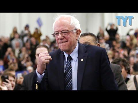 Bernie Sanders, Progressives Push Medicare For All