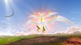UK: Pokémon TCG: Sun & Moon—Forbidden Light Has Arrived!
