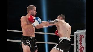 FFC 30 FREE FIGHT: Teo Mikelić vs. Slobodan Kajmakoski, FFC 10 Skopje