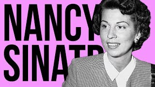 Nancy Sinatra's Marriage Was Ruined By Her Mother-in-law? 10 Interesting Facts about Nancy Sinatra