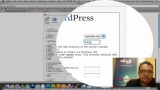 EmbunWeb.com Video Tutorials: WordPress Tutorial WordPress