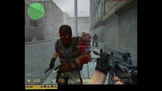 como descargar mod zombie para counter strike source