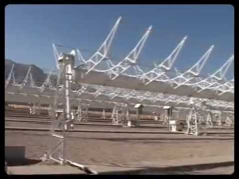 Solar Energy in Iran
