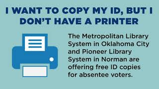 What you need to know about your absentee ballot