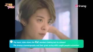 Pops in Seoul _ f(x)(에프엑스) _ Star Track