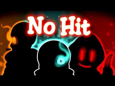 BAD TIME TRIO No Hit | TRIO'S SQUABBLE Best Attempt
