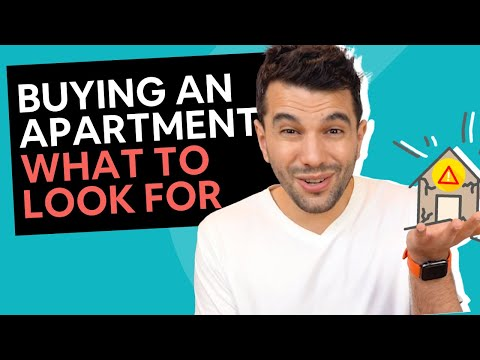 Buying A Unit Or Apartment In Australia [What To Look For]