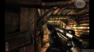 NecroVision PC Gameplay 1080P - PART 2