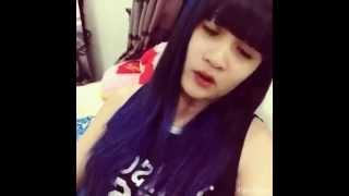 Nỗi lòng khuôn mặt của Hot girl Thanh Vân