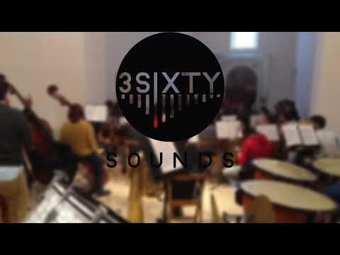 1er Mov Sinfonia Nuevo Mundo- Dvorak (Audio 3D)-Orquesta Ciudad de Alcalá